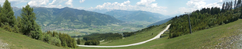 Maiskogel Panorama
