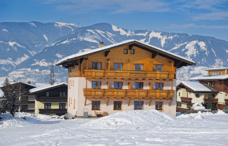 A stay in Oberlehenhof